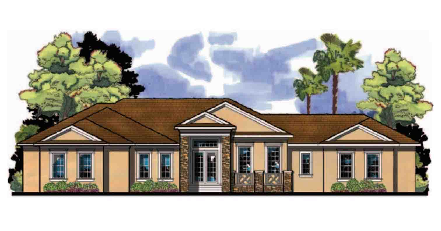 Floor Plans,3,501 SQ FT TO 4,000 SQ FT,1108
