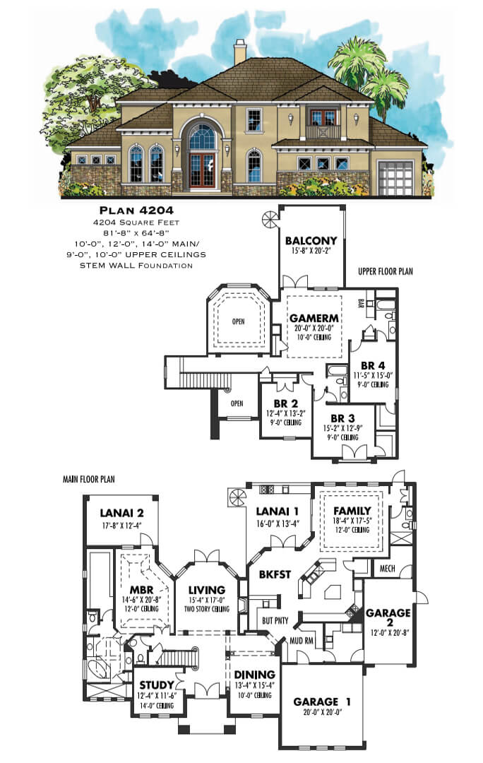 Floor Plans,4,001 SQ FT AND ABOVE,1114