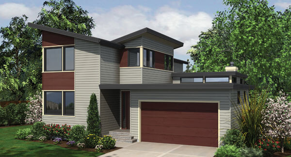 Floor Plans,MODERN HOME COLLECTION,1137