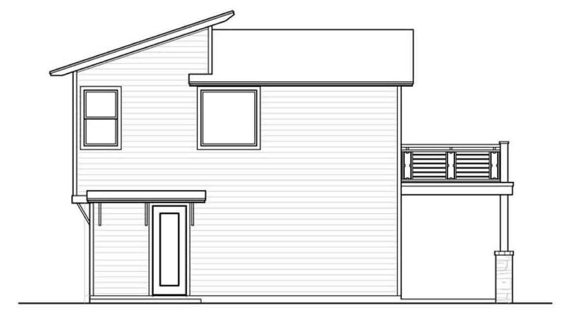 Floor Plans,MODERN HOME COLLECTION,1141