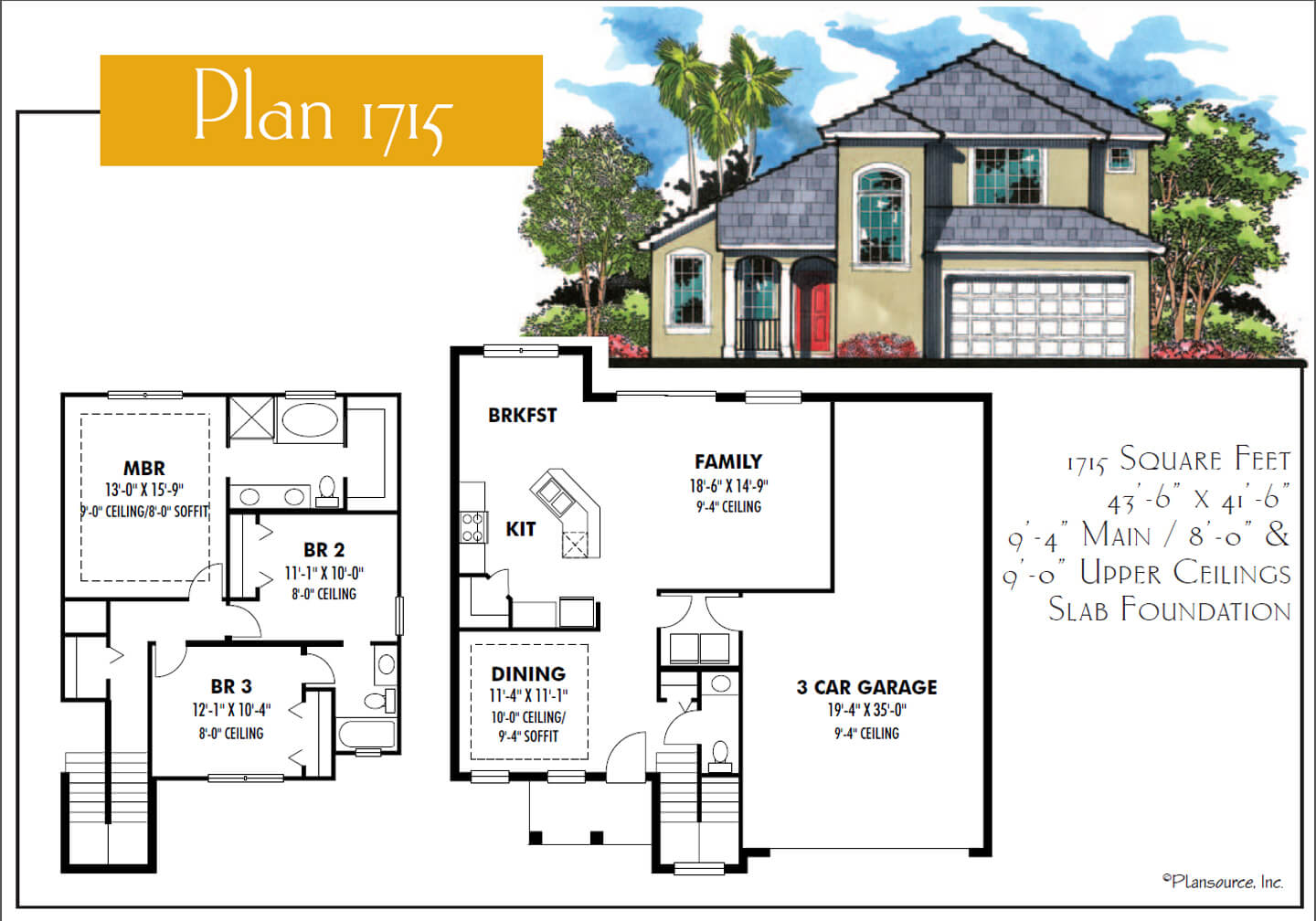 Floor Plans,1,001 SQ FT TO 2,000 SQ FT,1025