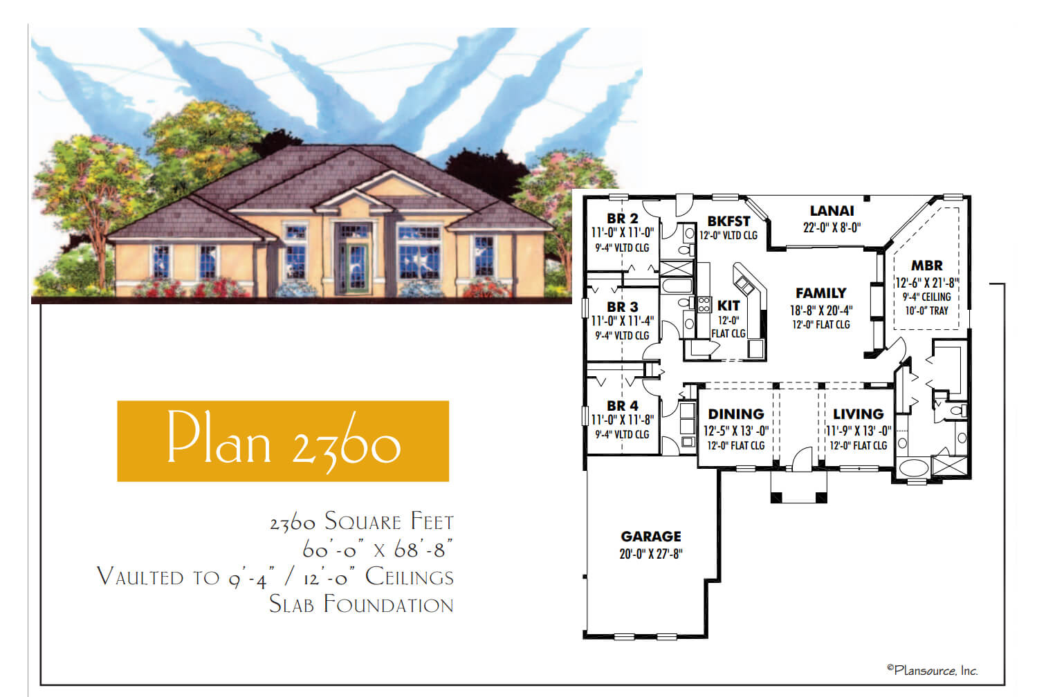 Floor Plans,2,001 SQ FT TO 2,500 SQ FT,1037