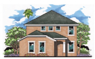 Floor Plans,2,001 SQ FT TO 2,500 SQ FT,1038