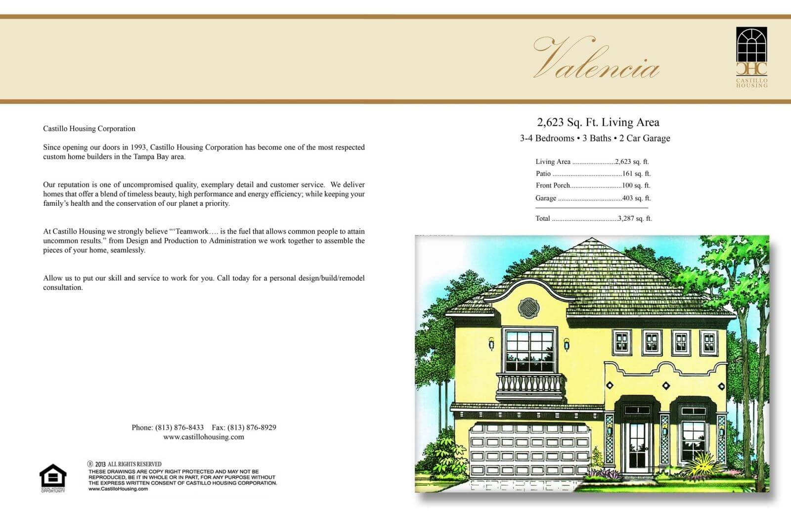 Floor Plans,2,501 SQ FT TO 3,000 SQ FT,1048