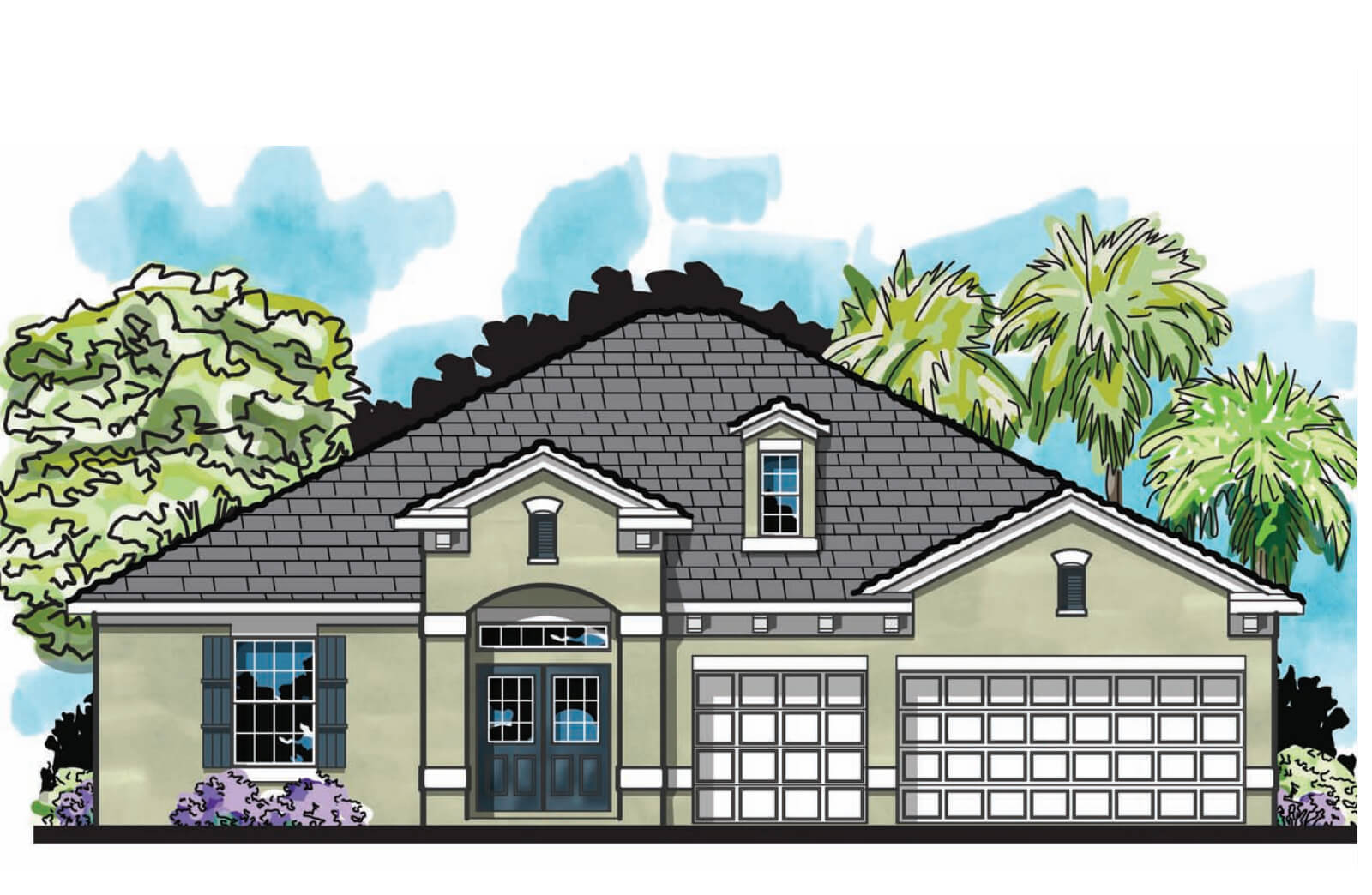 Land,2,501 SQ FT TO 3,000 SQ FT,1052