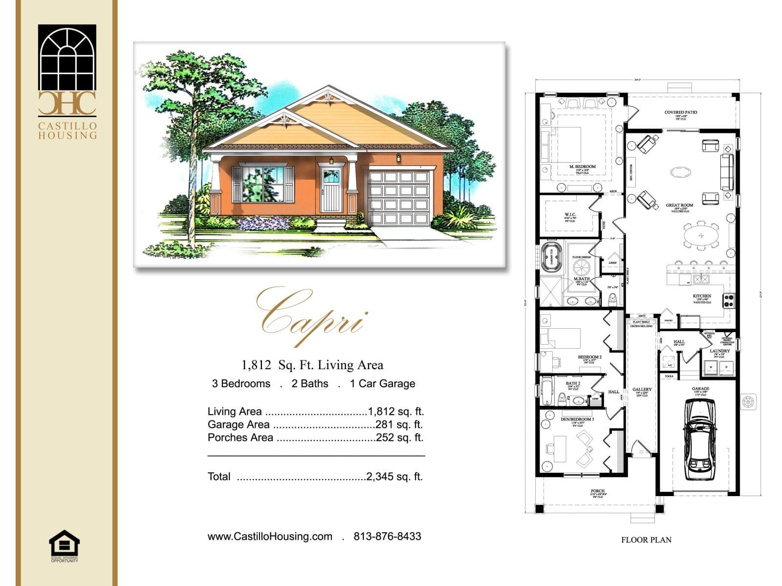 Floor Plans,1,001 SQ FT TO 2,000 SQ FT,1005