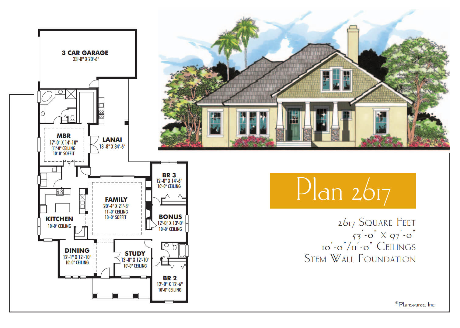 Floor Plans,2,501 SQ FT TO 3,000 SQ FT,1062
