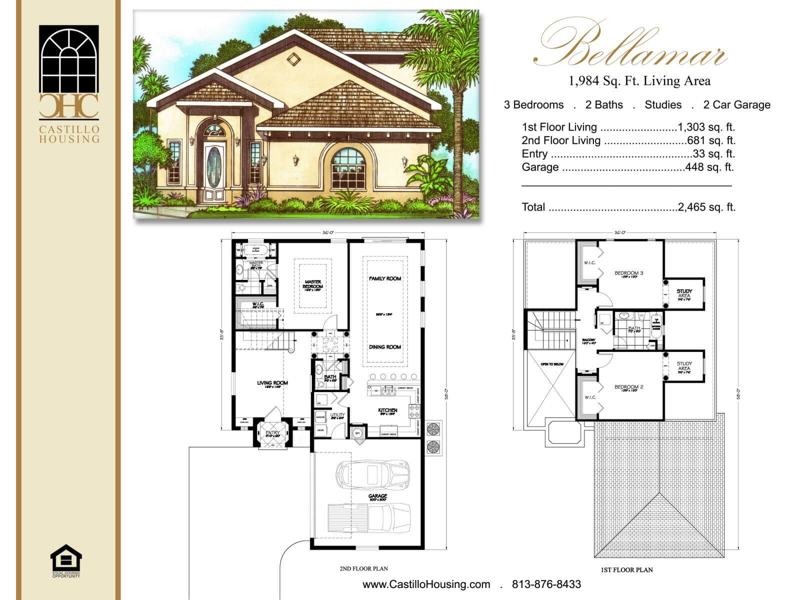 Floor Plans,1,001 SQ FT TO 2,000 SQ FT,1006