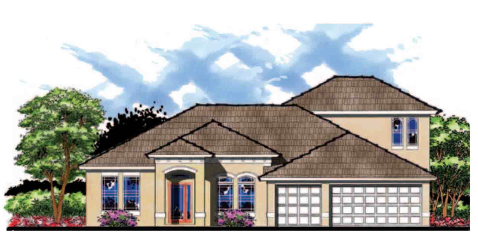 Floor Plans,2,501 SQ FT TO 3,000 SQ FT,1071
