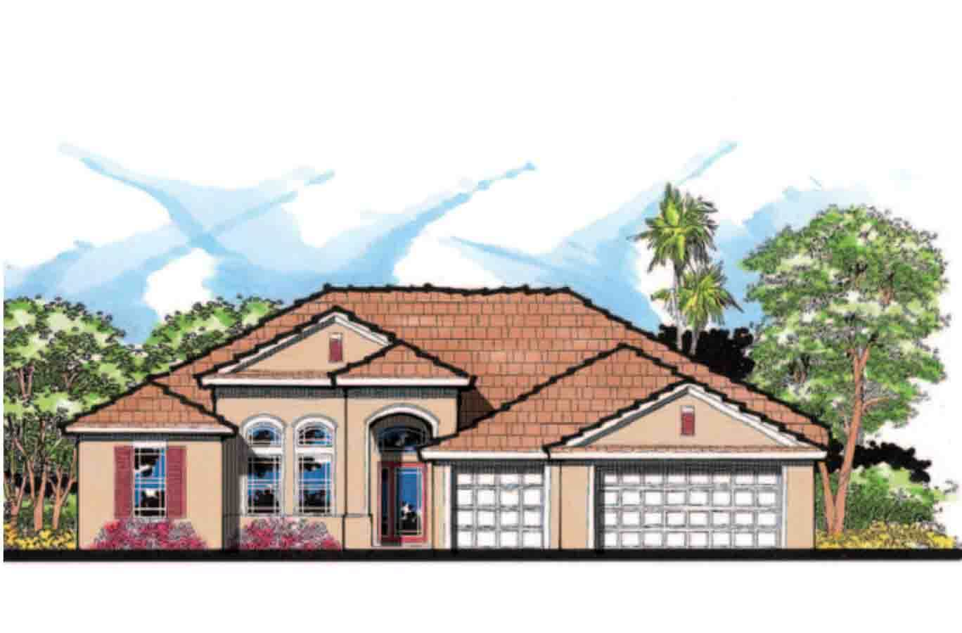 Floor Plans,2,501 SQ FT TO 3,000 SQ FT,1074