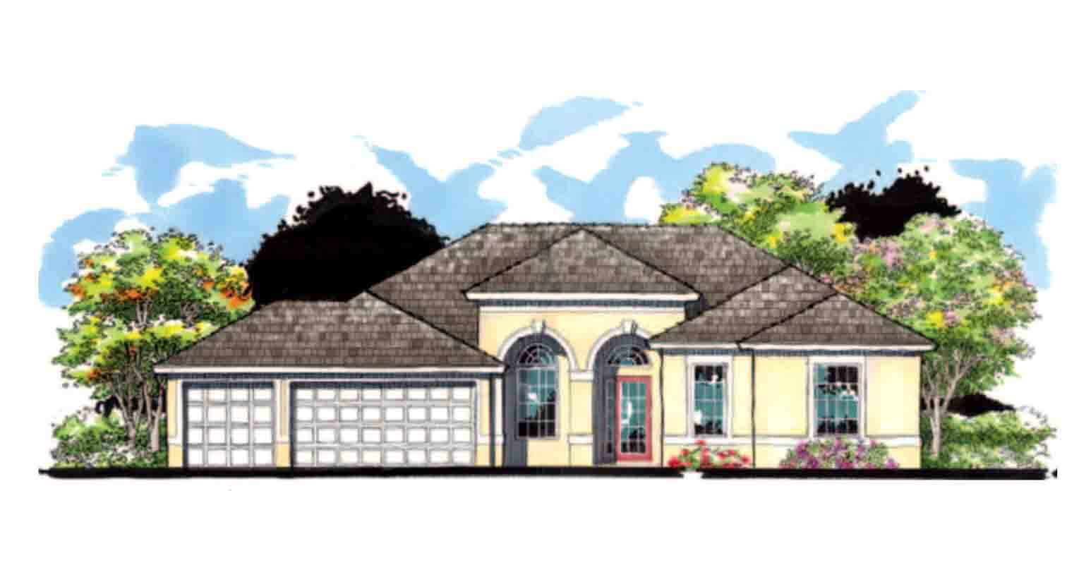 Floor Plans,2,501 SQ FT TO 3,000 SQ FT,1075