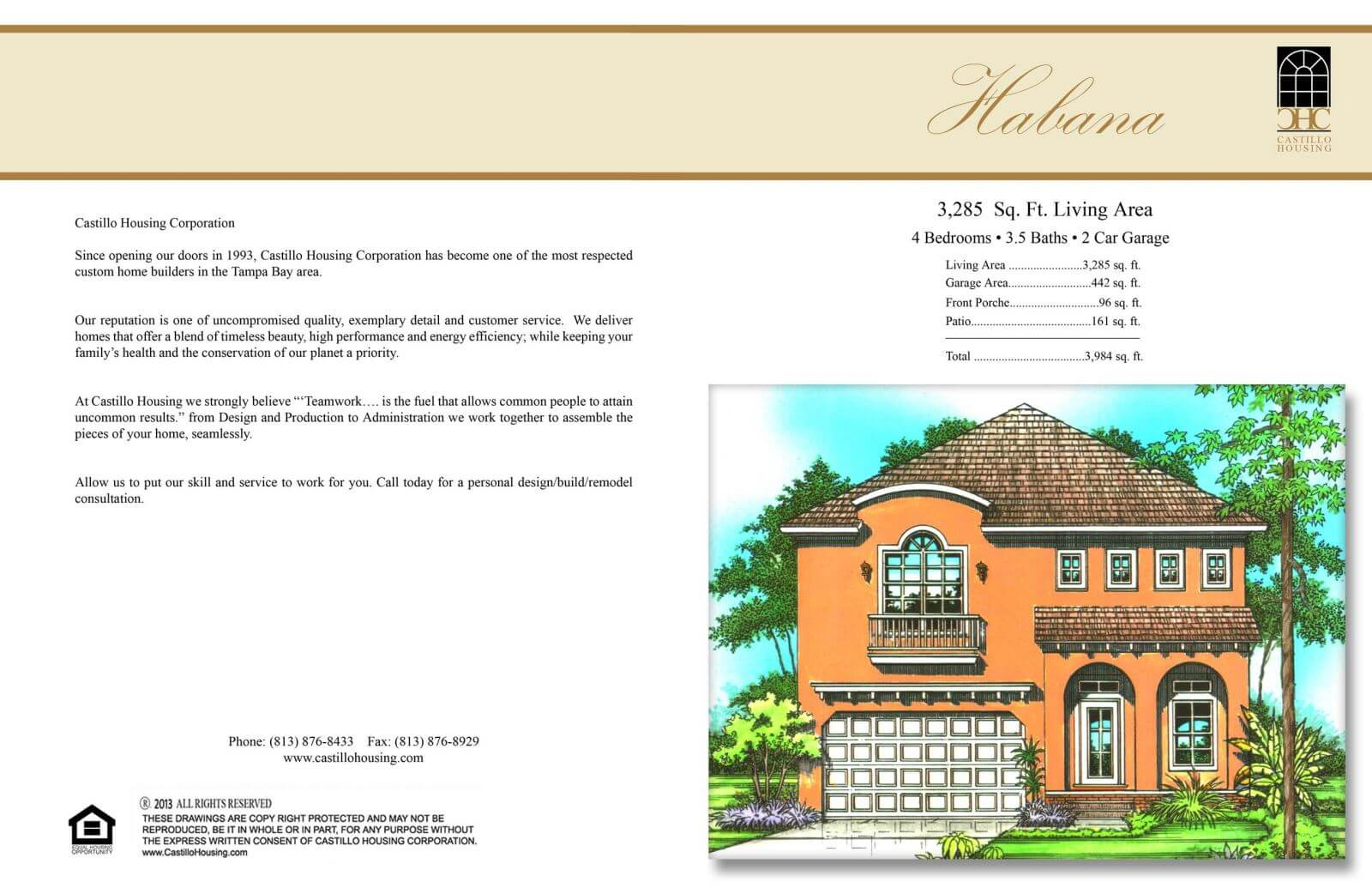 Floor Plans,3,001 SQ FT TO 3,500 SQ FT,1079