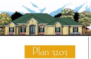 Floor Plans,3,001 SQ FT TO 3,500 SQ FT,1083