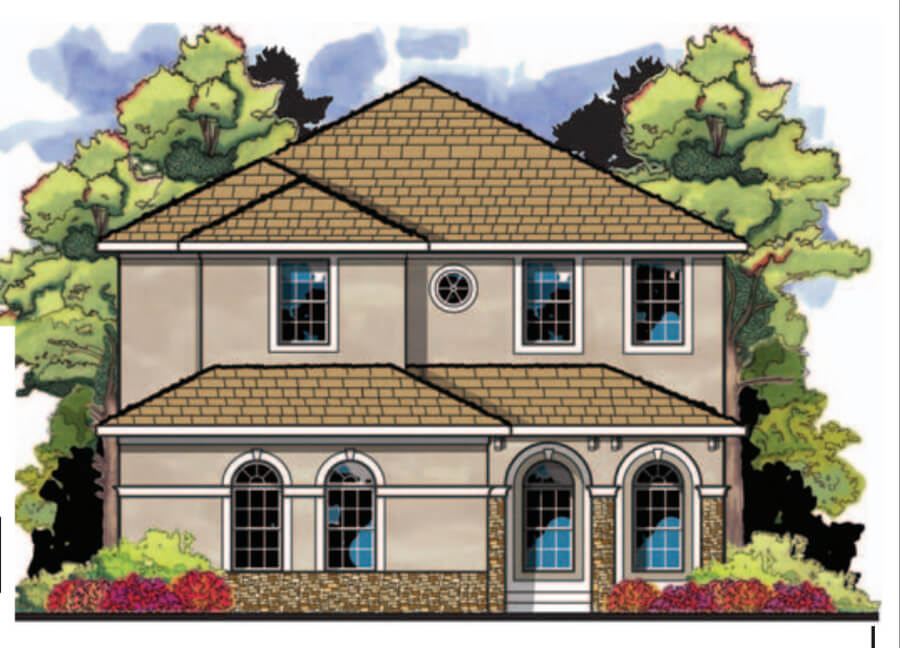 Floor Plans,3,001 SQ FT TO 3,500 SQ FT,1084