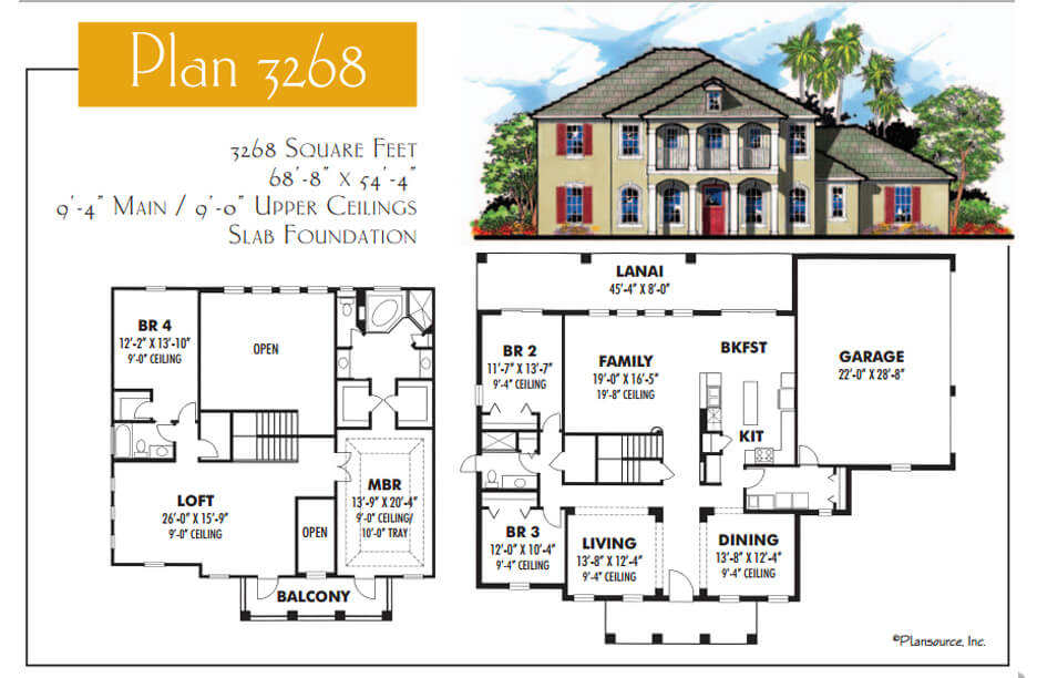 Floor Plans,3,001 SQ FT TO 3,500 SQ FT,1086