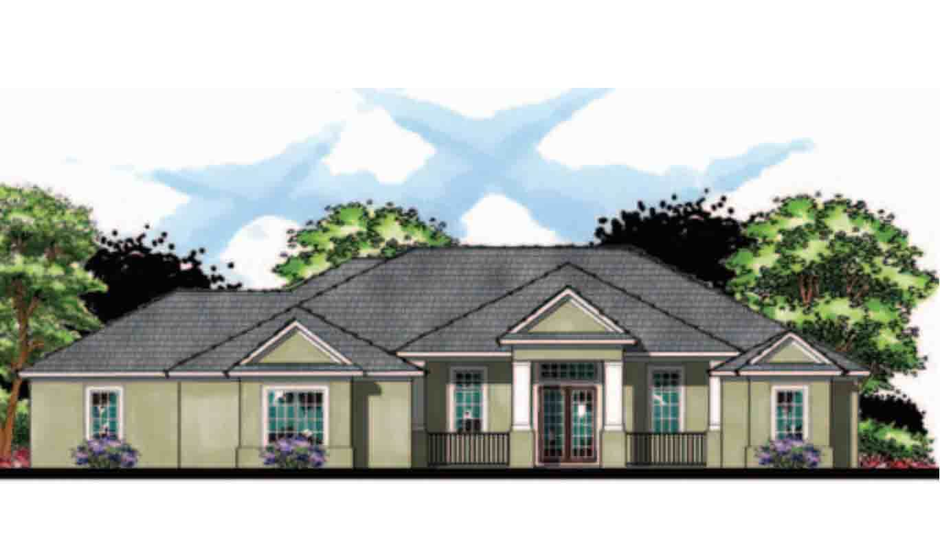 Floor Plans,3,001 SQ FT TO 3,500 SQ FT,1090