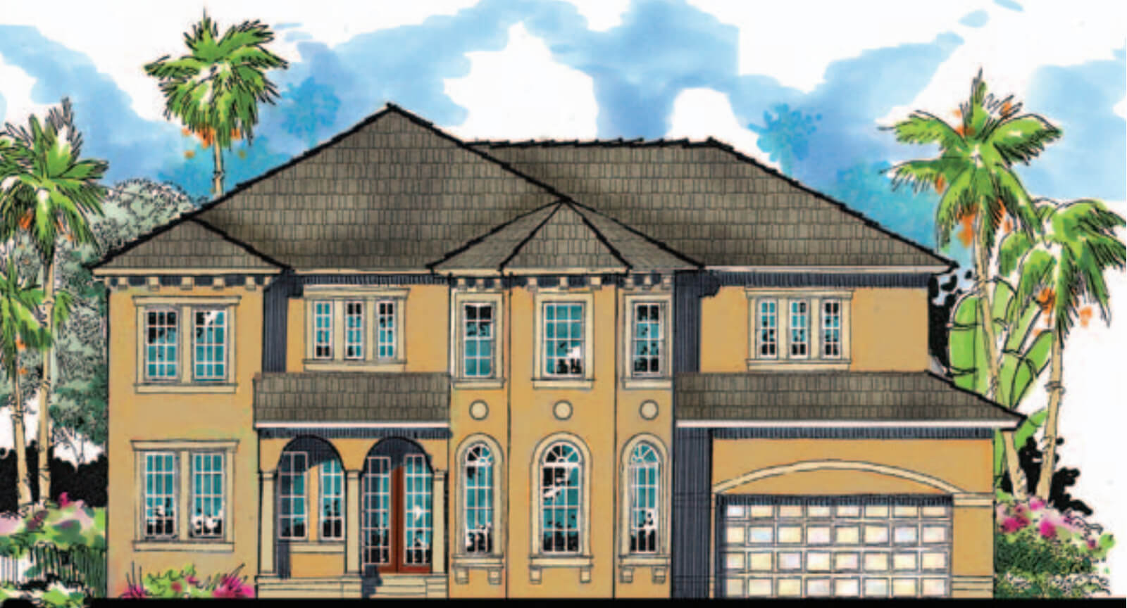 Floor Plans,3,501 SQ FT TO 4,000 SQ FT,1095